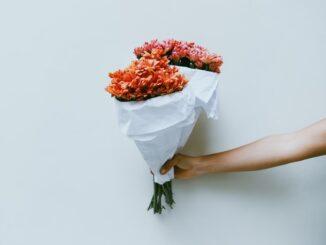 blomster i randers